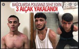75 suç kaydı var Polisi Şehit etti