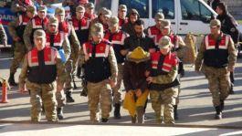 99 Pkk/Pyd'li Terörist Şanlıurfa'da Tutuklandı