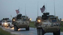ABD'den Pkk/ypg'ye yeni Askeri güç Desteği