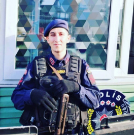Acı haber Şehit Askerin Naaşı 13 gün sonra bulundu