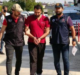 Adana'da deaş operasyonu: 2 gözaltı