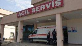 Ağrı'da 1'i Ağır 5 Asker yaralandı