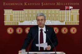 Aile Bakanına 15 Temmuz Şehit ve Gaziler sayısı soru önergesi verdi