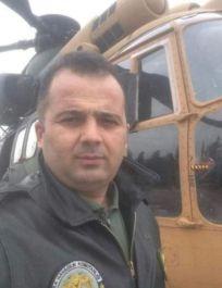 Amasya'ya Şehit ateşi düştü