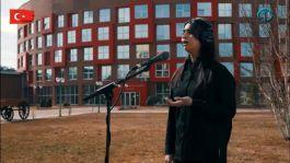 Anadolu Üniversitesi'nden anlamlı 18 Mart klibi(video)