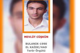 Aranan Terörist İstanbul'da yakalandı