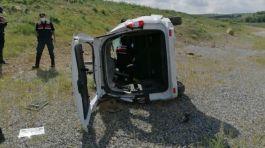 Aselsan Mühendisi Trafik Kazasında hayatını kaybetti