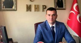 'Asker karısı gibi ağlıyor' diyen MHP'li Pehlivan görevden alındı