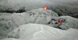 Askeri üs bölgesine balonla saldırı girişimi önlendi(Video)