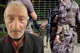 Askerimizi Şehit eden hırsız 12 yıl sonra yakalandı