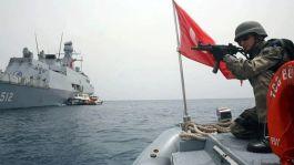 Askerimizin Aden Körfezi'ndeki görev süresi bir yıl daha uzatıldı
