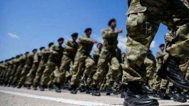 Askerlik yapacakları MiT ve Emniyet soruşturacak