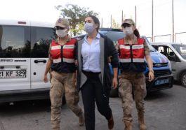 Avukatın teröristle çekilmiş fotoğrafı ortaya çıktı