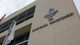 Aym, Hdp Kapatma iddianamesinin iadesine karar verdi