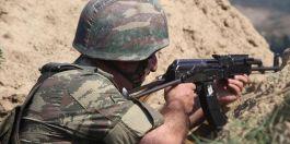 Azerbaycan Askeri çatışmada şehit oldu
