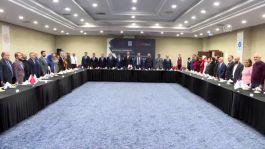 Azerbaycan Hocalı şehitleri anısına anıt yapılacak