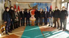 Azerbaycan için yazılan mektuplar yola çıktı