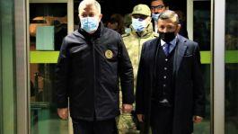 Bakan Akar 11 Askerin neden Şehit olduğunu açıkladı