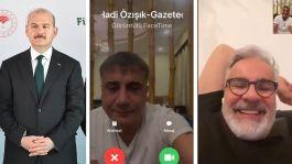 Bakan hakkında yeni video yayınladı bakan suç duyurusunda bulunacak (Video)