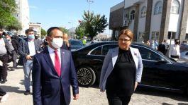 Bakan Yanık Gazievi'nin açılışında konuştu