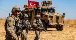 Barış Pınarı Harekâtı'na destek veren ve vermeyen ülkeler