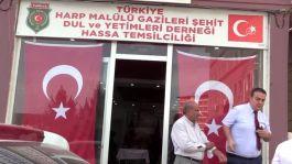 Barış Pınarı Herakatı'na destek