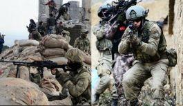 Barış Pınarı Operasyonu Son durum
