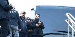 Batman'da İŞİD Operasyonu 13 tutuklama