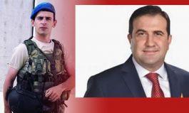 Belediye Başkanı Şehit Askerimiz Şehit değil