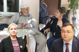 Beykoz'da Şehit Aileleri ve gazilere hizmet tartışması