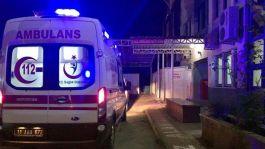 Bilecik'te 12 Asker zehirlenme şüphesi ile hastaneye kaldırıldı