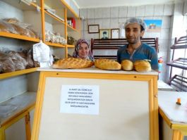 Bir günlük gelirini Şehit ve Gazi ailelerine bağışlayacak