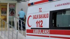Bitlis'te kazada 2 Askerimiz yaralandı