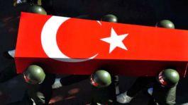 Bitlis'ten acı haber 1 Şehit 2 yaralı
