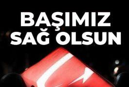 Bitlis'ten Acı Haber 11 Asker Şehit 2 Asker yaralı