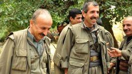 Bölücü başı Bahoz Erdal(Fehman Hüseyin)'in koruması teslim oldu