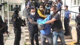 Bursa'da Polisi Şehit eden sanığa ağırlaştırılmış müebbet cezası istendi