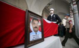 Bursa'da polisin Şehit edilmesi davasında 18 sanık yargılanıyor