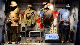 Çanakkale Savaşları Mobil Müzesi ziyarete açıldı