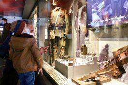 Çanakkale Zaferi mobil müze ile 53 İlde 70 bin kişiye anlattılar