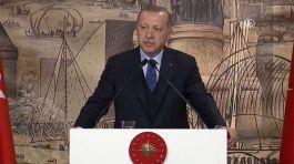 Cumhurbaşkanı Erdoğan 33 Şehit sonrası ilk kez sözlü açıklama yaptı