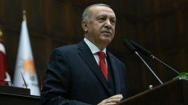 Cumhurbaşkanı Gazi maaşlarındaki sorun düzeltilecek