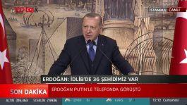 Cumhurbaşkanı nın gülerek Konuşmasına Kılıctaroğlu'ndan Tepki