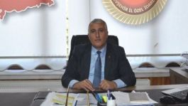 Dernek Başkanı güven tazeledi, yeniden seçildi