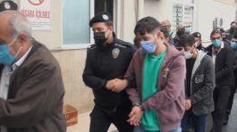 DHKP/C operasyonu 17 şüpheli tutuklandı
