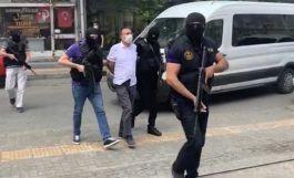 Dhkp/c'nin kasası terörist hücre evinde yakalandı(Video)
