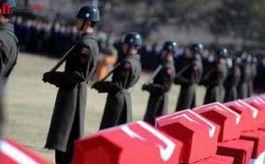 Diyarbakır Kulp'ta Bombalı hain saldırı 5 şehit