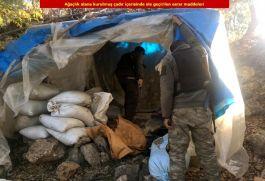 Diyarbakır Lice'de 'Kıran 11′ operasyonu