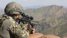 Diyarbakır'da 6 terörist öldürüldü