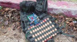 Diyarbakır'da Canlı bomba terörist yakalandı
